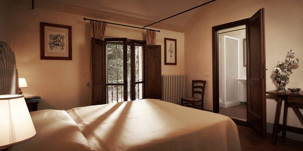 Appartamento Cipresso Gambassi Terme