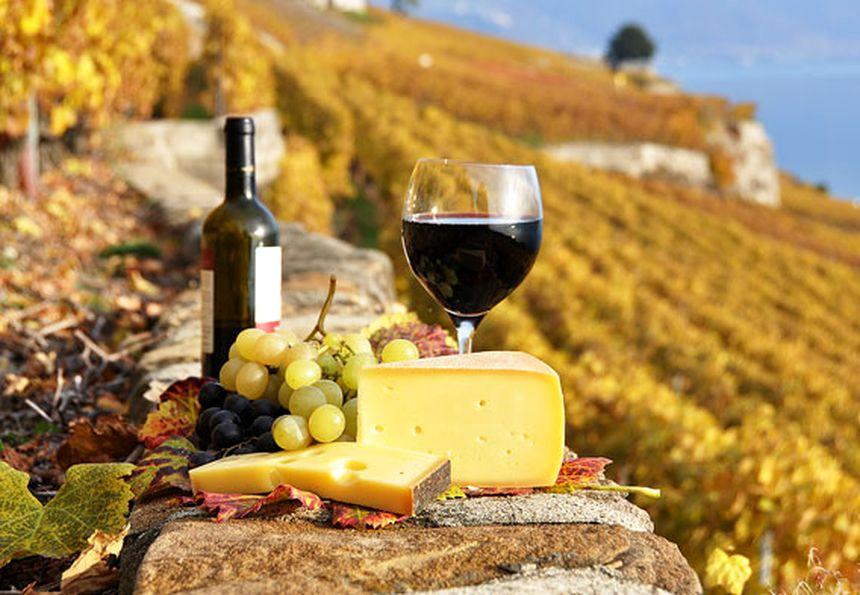 La gastronomia della campagna Toscana