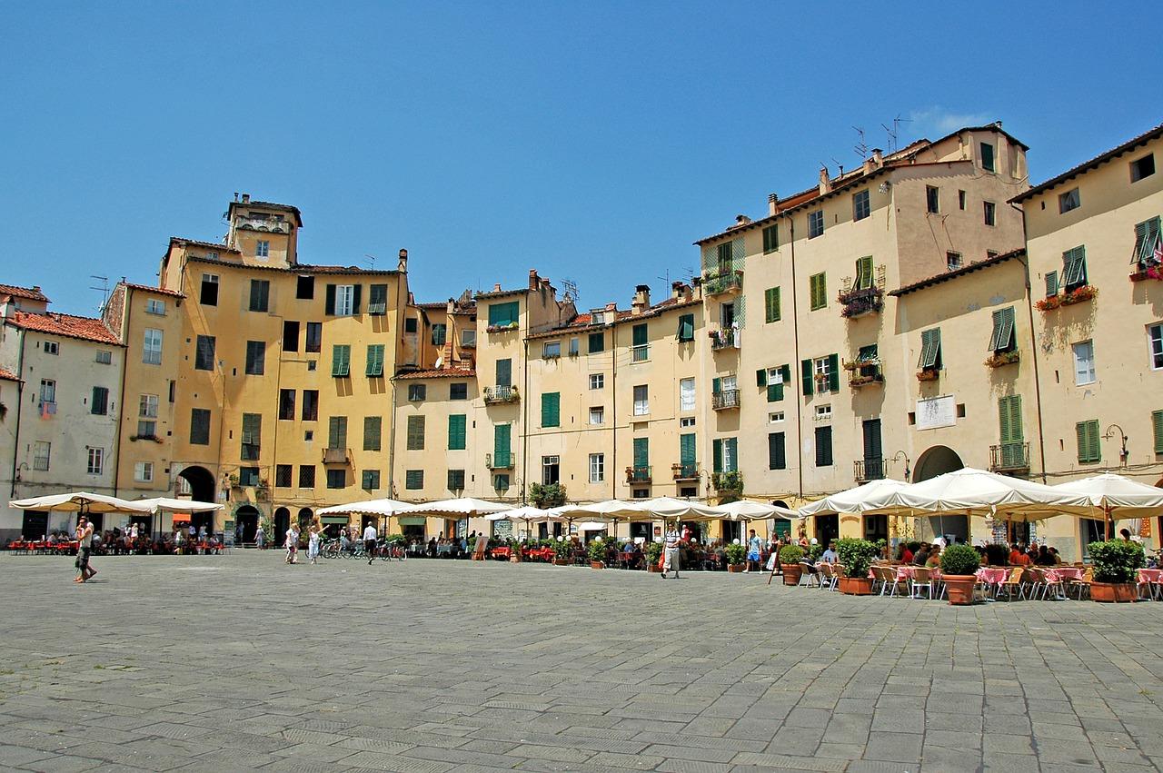 Residence Villa Lucca