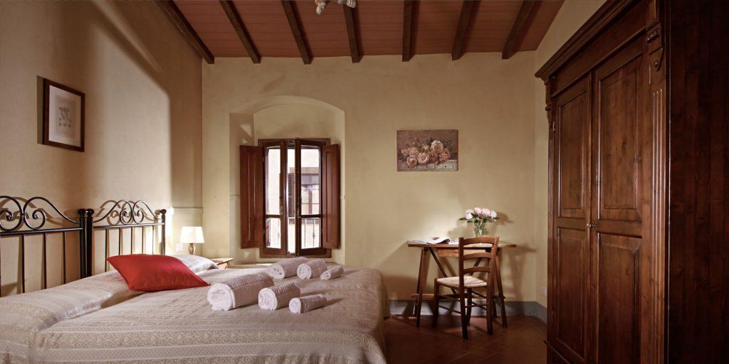 Appartamento Scuola Gambassi Terme