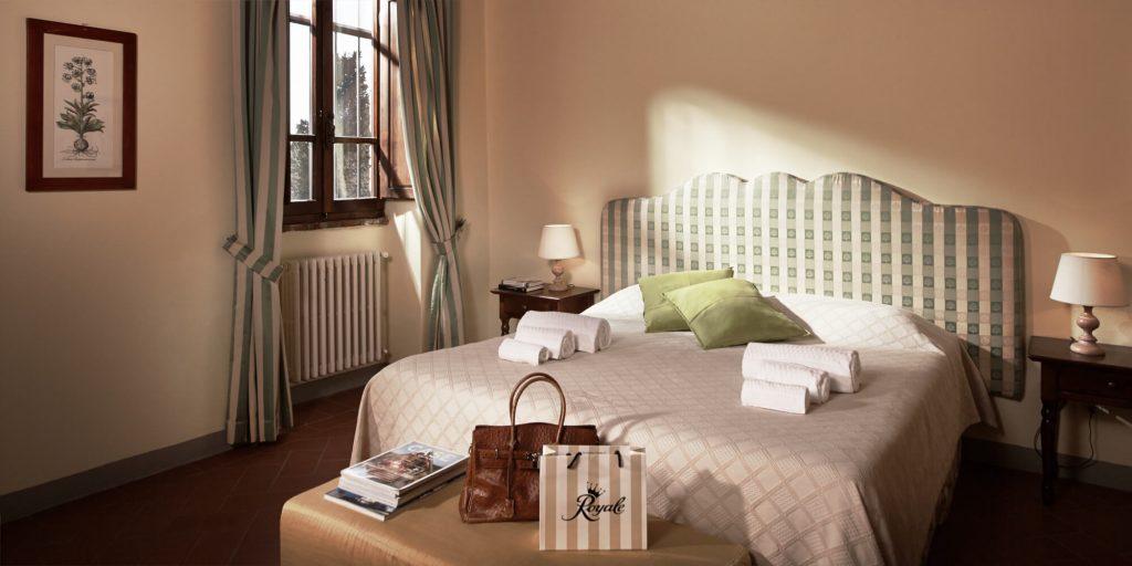 Appartamento Forno Gambassi Terme
