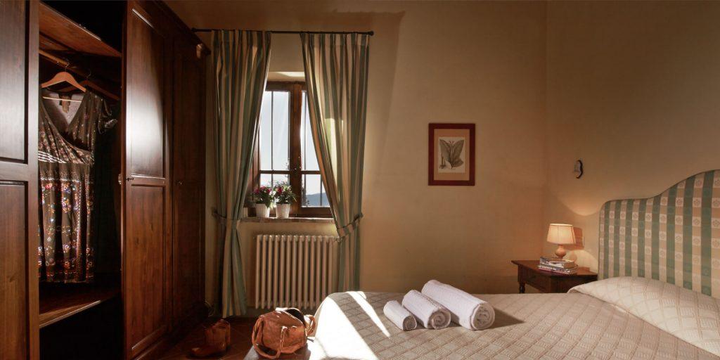 Appartamento Coppo Gambassi Terme