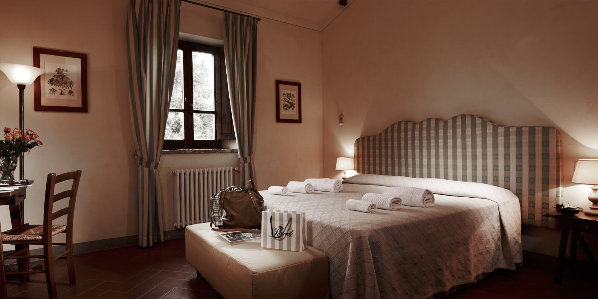 Appartamento Poggio Gambassi Terme