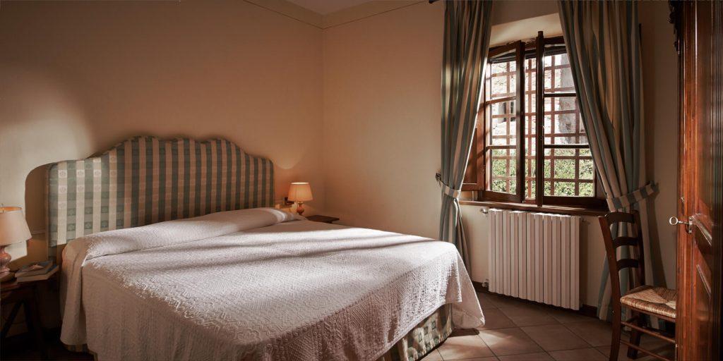 Appartamento Guardia Gambassi Terme