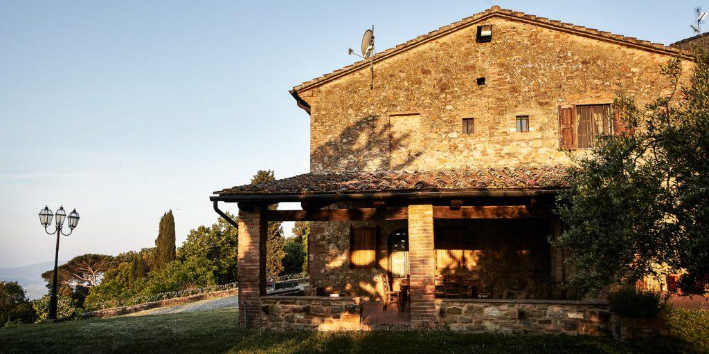 Appartamento Caccia Gambassi Terme