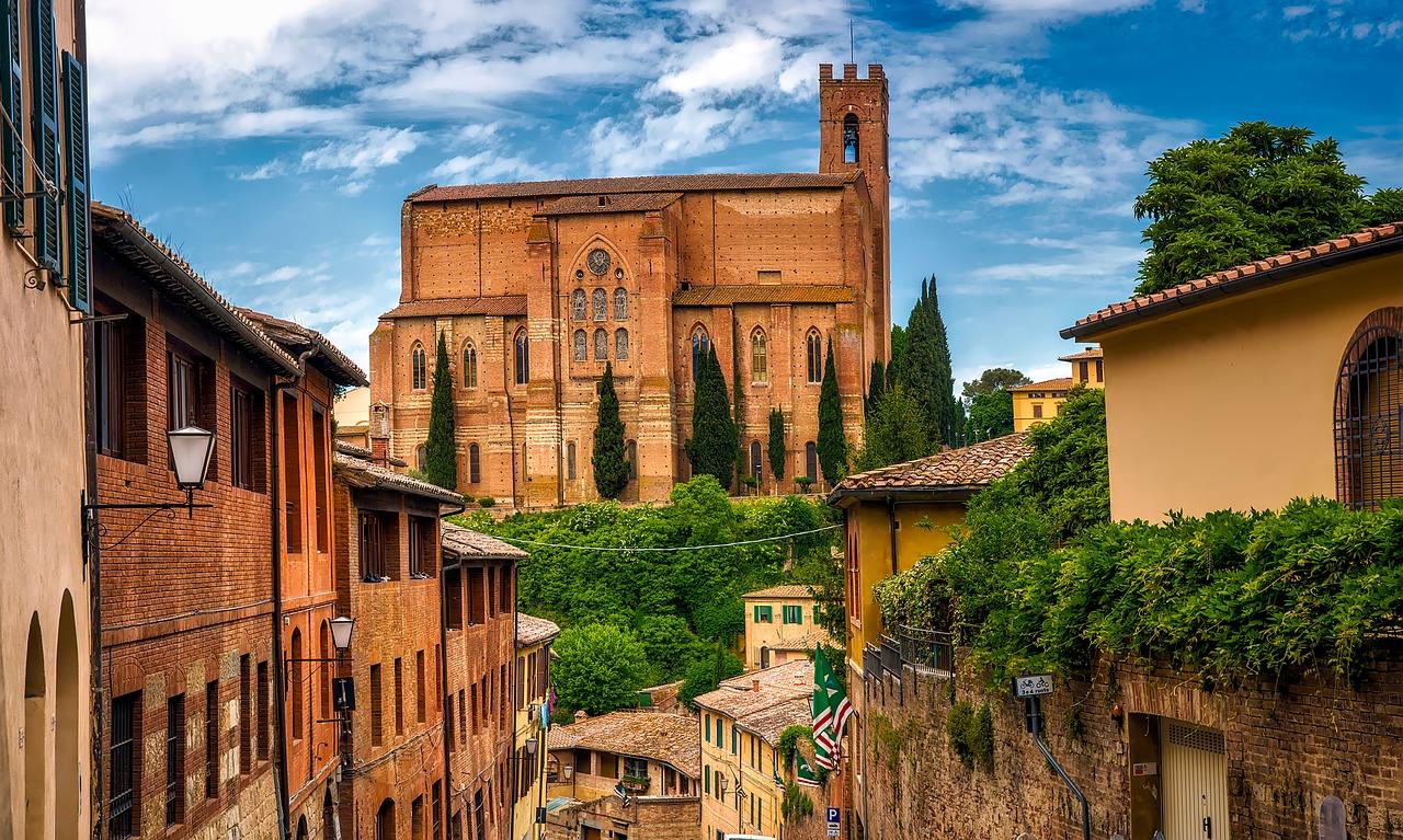 Residence Villa Siena