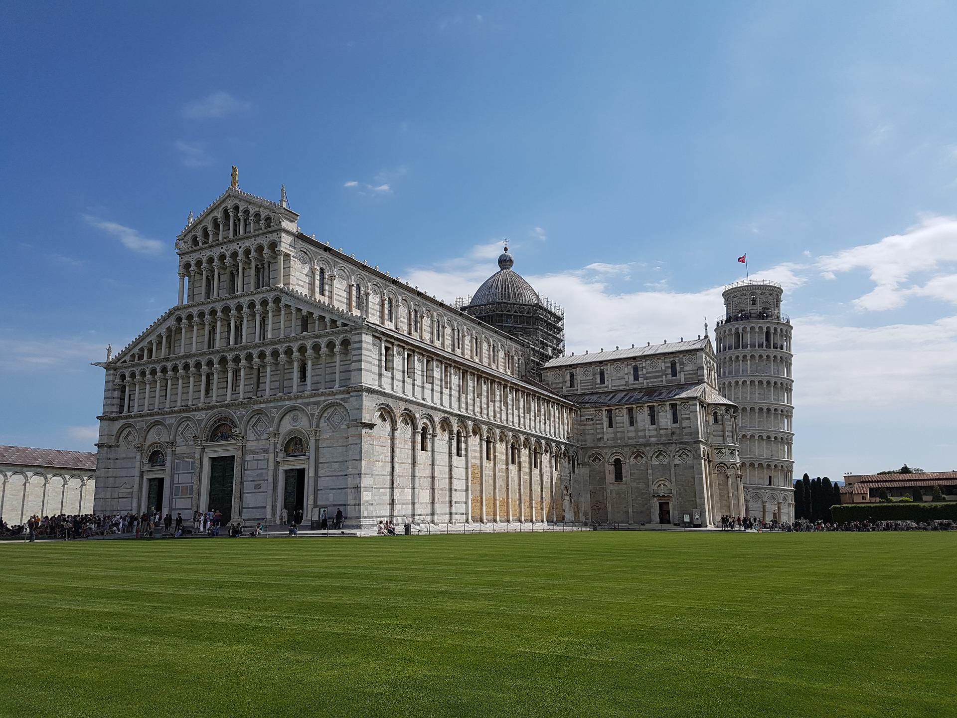 Residence Villa Pisa